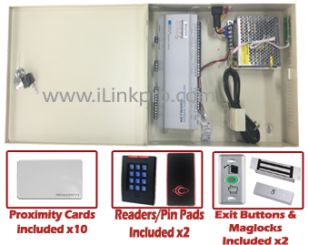 Complete Access Control Kits
