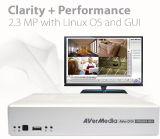 AVerMedia AVerDigi Pure IP NVR