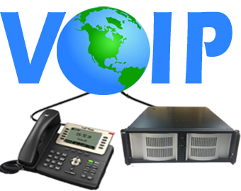 Voice Over IP (VoIP) Products