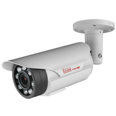 Outdoor Weather/Water Proof Cameras