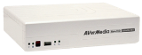 4 Channel Pure IP Linux NVR