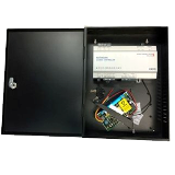 Single Door Access Controller w/ Power Supply and Metal Box