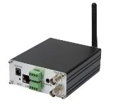 1 CH Video/Audio H.264 Wireless IP Video Server