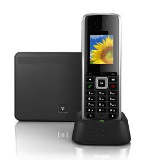 Executive Cordless IP Detection Phone