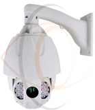 IP WDR PTZ High Speed Dome CCTV Security Coax Camera Infrared Outdoor Color D/N, 36x Optical Zoom