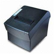 POS 80mm Thermal Receipt Network Printer