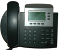 IP Business Desktop VoIP Speaker Phone