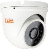 5MP/4MP IP Sony Starvis/Starlight PoE 3.6mm Fixed Lens Indoor/Outdoor IR Dome Security Camera