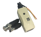 CCTV Video Balun Active Twisted Pair - Video/DC/Data