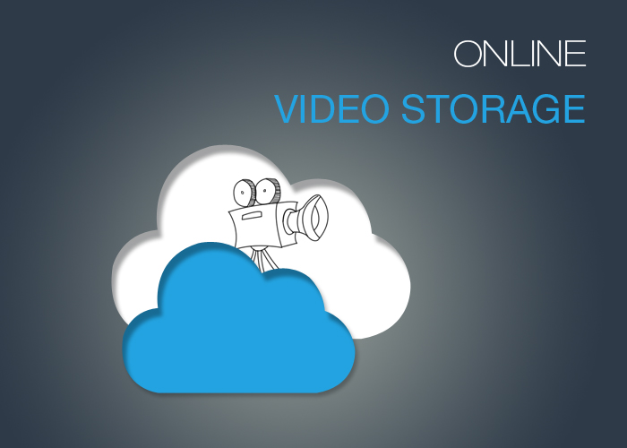 Image result for video storage