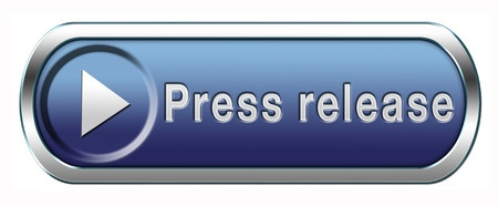 Image result for press releases button
